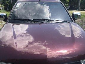 Selling Red Mitsubishi Montero Sports 2014 Automatic in San Fernando