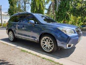 Subaru Forester 2013 Gasoline Automatic for sale