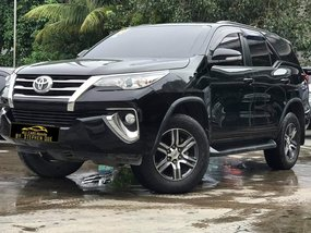 2017 Toyota Fortuner 4x2 G Diesel Manual for sale in Makati