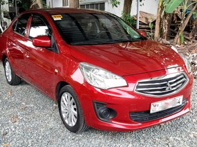 2018 Mitsubishi Mirage G4 GLX Automatic for sale in Quezon City