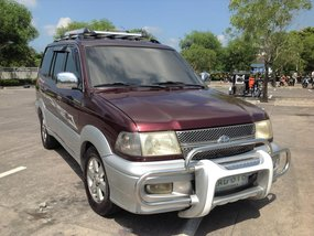 Used Toyota Revo 2001 model Automatic Lucena City for sale in Lucena