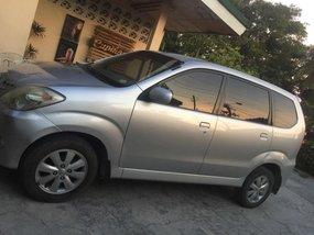 Second Hand Toyota Avanza 2007 for sale in Tagbilaran