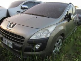 Used Peugeot 3008 1.6L 2012 Active AT for sale in Cagayan de Oro