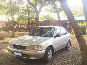 2nd-Hand Toyota Corolla 2005 for sale in Davao City