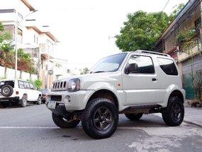 Used Suzuki Jimny 2008 for sale in Banaue