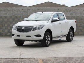 Used Mazda Bt-50 2018 Automatic Diesel for sale in Manila