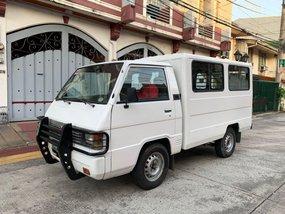 2008 Mitsubishi L300 for sale in Manila