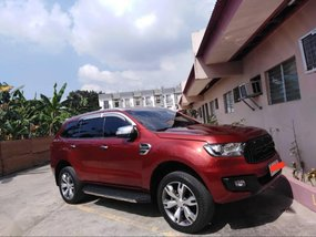 Used Ford Everest 2015 for sale in Cebu City