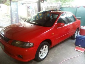 1998 Mazda 323 for sale in Taytay