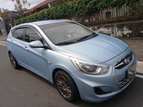 2nd-hand Hyundai Accent 2013 for sale in Marikina