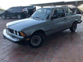 1982 BMW 3 Series for sale in Cebu