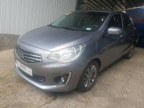 Used Mitsubishi Mirage G4 2019 Automatic Gasoline for sale in Quezon City