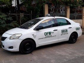 2011 Toyota Vios for sale in Rizal