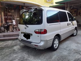 2003 Hyundai Starex for sale in Rizal