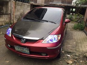 Used Honda City 2003 for sale in Caloocan