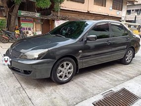 2009 Mitsubishi Lancer for sale in Quezon City