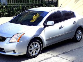 2012 Nissan Sentra 200 XTRONIC 39000 km for sale in Mandaluyong