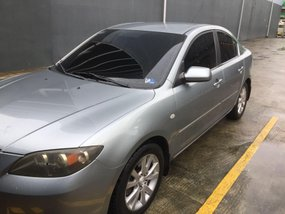 2nd-Hand Mazda 3 2007 for sale in Pasig