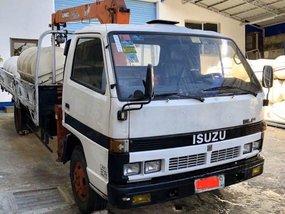 Sell 1990 Isuzu Elf Truck in Quezon City