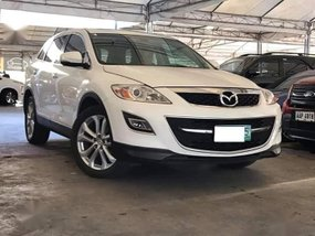 2011 Mazda Cx-9 for sale in Manila