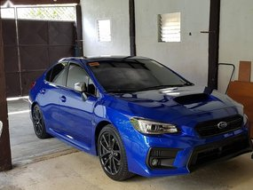 2018 Subaru Wrx for sale in Bacolod