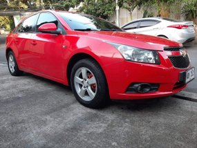 2nd-Hand Chevrolet Cruze 1996 for sale in Quezon City