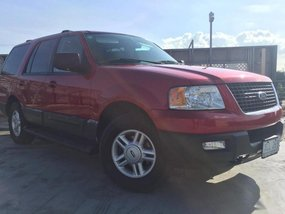 Used Ford Expedition 2003 for sale in Pasig