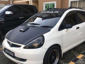 2008 Honda Fit for sale in Mandaue