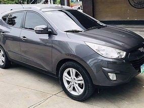 2011 Hyundai Tucson for sale in Cebu City