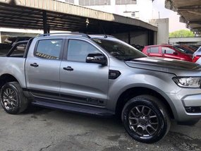 Used Ford Ranger FX4 2017 for sale in Pasig