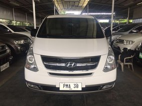 Used Hyundai Starex 2014 for sale in Marikina