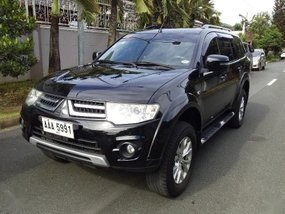 Used Mitsubishi Montero 2014 for sale in Manila