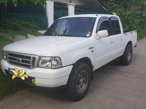 2004 Ford Ranger for sale in Manila