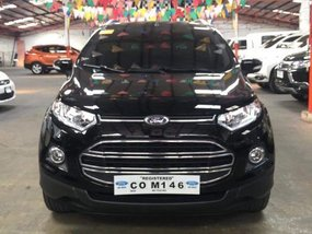 2nd-Hand Ford Ecosport 2017 for sale in Marikina