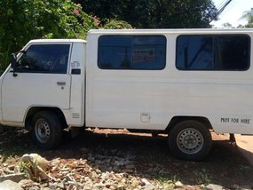 Used Mitsubishi L300 fb 1999 for sale in Antipolo
