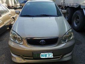 2001 Toyota Corolla Altis for sale in Manila