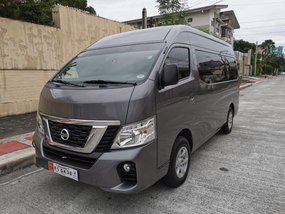 2119 Nissan Urvan Nv350 Premium S for sale in Quezon City