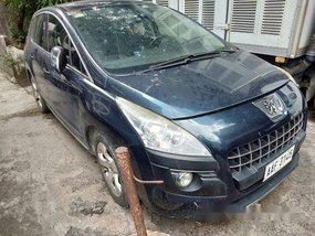 Used Peugeot 3008 2014 at 47000 km for sale in Quezon City