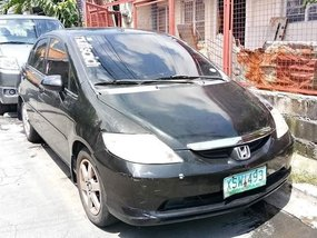 2nd-hand Honda City 2004 for sale in Pasay