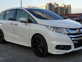 2015 Honda Odyssey for sale in Pasig