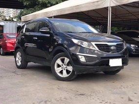 2014 Kia Sportage for sale in Manila