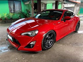 Toyota 86 2014 for sale in Imus