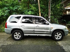 2008 Mazda Tribute for sale in Antipolo