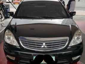 Used Mitsubishi Galant 2010 for sale in Quezon City