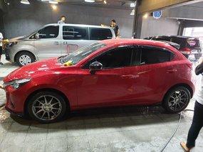 2016 Mazda 2 for sale in Manila
