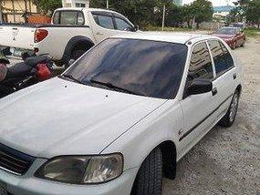 Used Honda City 2001 for sale in Manila