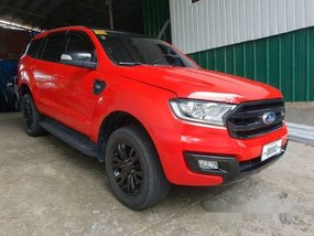 Used Ford Everest 2012 for sale in Quezon City