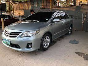 Toyota Corolla Altis 2011 for sale in Murcia