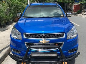 Used Chevrolet Trailblazer 2014 for sale in San Juan