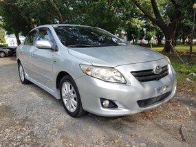 Used Toyota Altis 1.8V 2008 for sale in Las Piñas